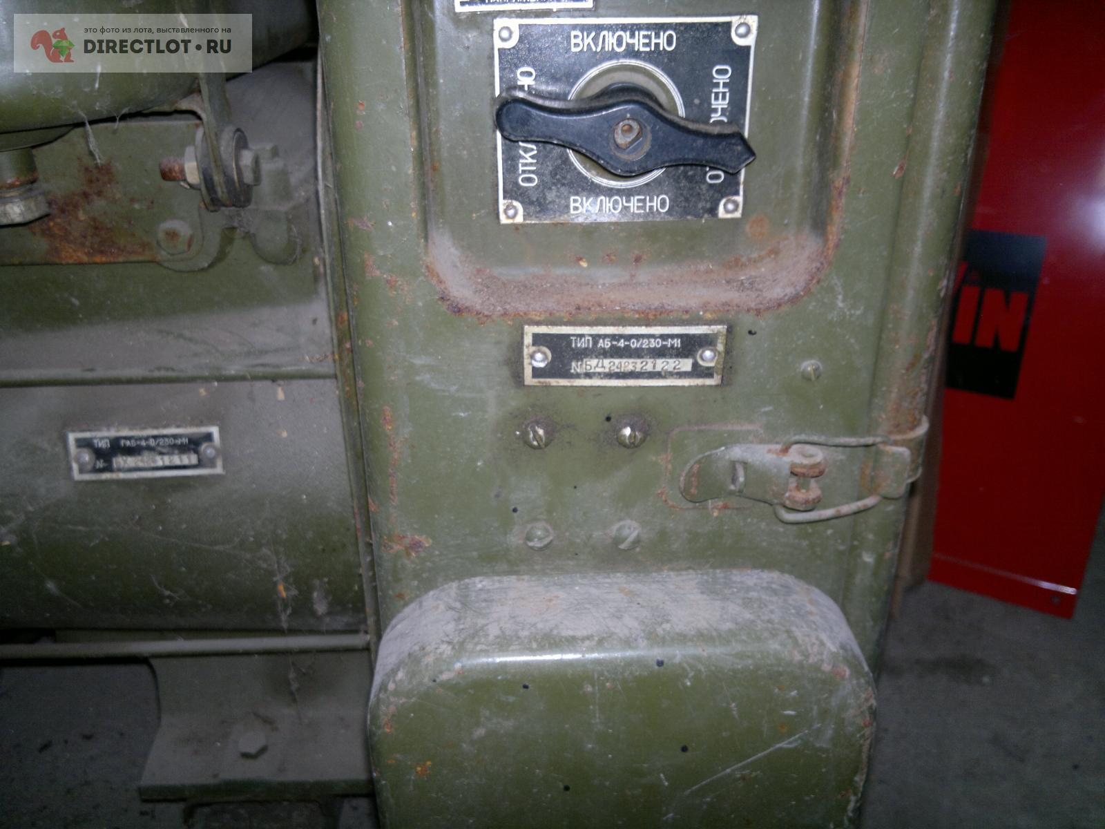Бензиновая электростанция иркутск
